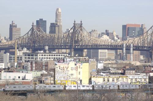 57th Street Bridge